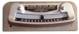 No. 2 NS Slope Meter
