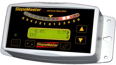 Electronic Slopemeter